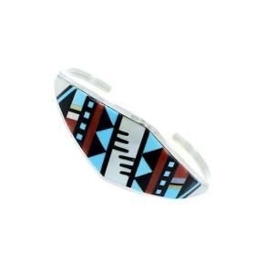 About the Zuni Bracelet