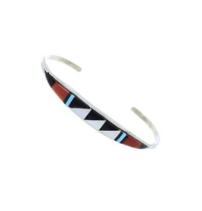 About Zuni Indian Jewelry